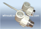 Pipe Fitting Moulding