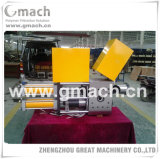 Melt Filtration System for Plastic Extrusion Machine