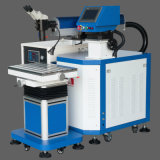 Moulds Laser Welding Machine