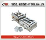 Small Square Food Container Mould
