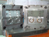 Shower-Cover Mould