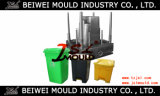Plastic Wastebin Mould Maker (mould-t04)