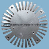 Die Casting Aluminum Heat Sink for Lighting Fixture