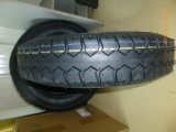 Tricycle Tyre High Quality Tyre (5.00-12 6PR)