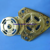 Cast Machine Parts With SGS, ISO9001: 2008, RoHS