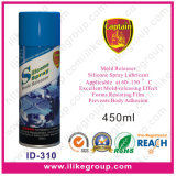 Hot Mould Release Spray, Silicone Oil Spray (ID-310)