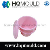 Injection Mould for Plastic Household Bucket