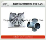 PP Tee Pipe Fitting Plastic Mould