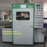 Automatic Mould Release Machine for Kpu PU Products Making