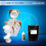 Condensation Silicone Rubber for Mold Making