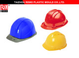 Plastic Headpiece Safety Helmet Mould