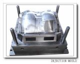 Experienced High-Quality Precision Plastic Injection Mould for Auto Parts (WBM-201005)