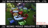 Custom Plastic Garden Chair Mould