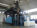 Working Blow Molding Machine (STBM-A1000L)