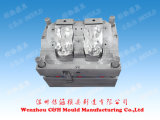 Injection Plastic Molding/Mould for Auto Component/Electronic Plastic/Plastic Production