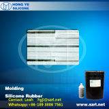 Liquid Silicone Rubber for Plaster Niches/Domes Moulding