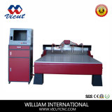 Multi-Head Wood Router CNC Wood Engraving High Precision CNC Engraving Machine