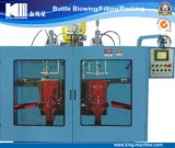 Extrusion Blow Moulding Machine (JMX45D)