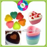 Cake Mould with Silicone
