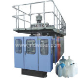 Automatic Extrusion Blowing Moulding Machine for PC