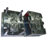 ISO9001 Certification Injection Mould