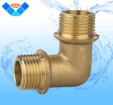 Elbow Brass Fittings with Good Quality