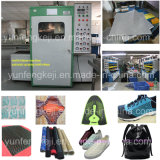 Automatic Mold Release Machine for PU Kpu Shoes Making