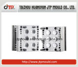 6 Cavity Oil Bottle Cap Mould Injection Mould
