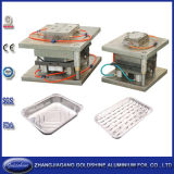 Aluminum Foil Container Mould (GS-MOULD)