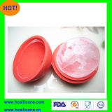 Custom FDA Approved Ice Tray, Silicone Ice Ball Mold (HCI0002)
