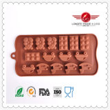 Cheap Silicone Car Cake Molds for Microwave Cake