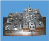 Automotive Used Aluminium Die Casting Mould