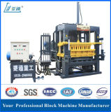 Easy-Operated Concrete Cement Brick/Block Making Machine Price Nepal