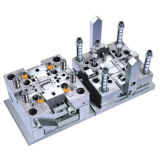 Custom OEM Precision Plastic Injection Mould - Made in China