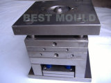 Experienced High-Quality Precision Plastic Injection Mould (WBM-201004)