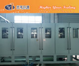 Hy-Filling Extrusion Bottle Blowing Machine and Plastic Injection Molding Machine