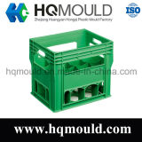 Plastic Stackable Beer Crate Injection Mould