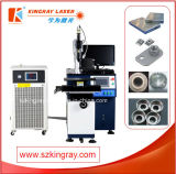 China Good Quality Stainless Steel 200W Laser Welders for Metal/Welding Machine