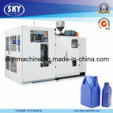 Plastic Bottle Extrusion Blow Moulding Machinery