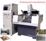 Metal Mold CNC Engraving Machine