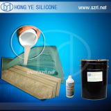 RTV Silicone Rubber for Plaster Mold Making