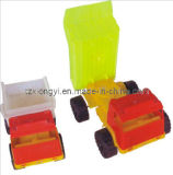 Plastic Toy Car Molds