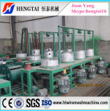 Straight Steel Wire Drawing Machine