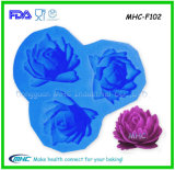 Flower Silicone Cake Mould Silicone Fondant Mold