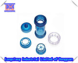 Plastic Double Color Key Bottle Cap Injection Mould