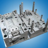 Precision Injection Molding Plastic Moulds