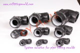 PP Elbow Coupling Irrigation Pipe Fitting Mould
