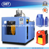 Extrusion Blow Moulding Machine
