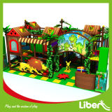 Jungle Style Customized Indoor Playground Equipment for Children