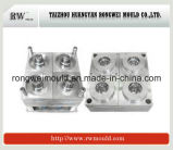 Plastic 4 Cavity Thin Wall Cup Mould Injection Mould